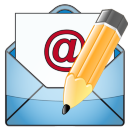write email